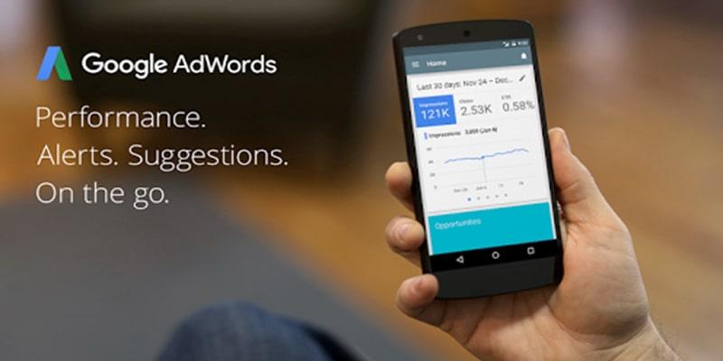 Régie publicitaire Google