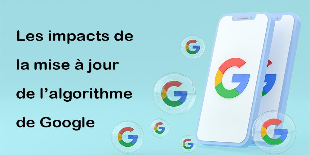 L'expérience utilisateur plus que jamais au cœur du référencement de Google