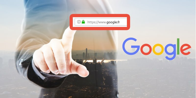 Google impose le passage au https