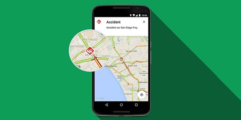 Google Maps, de la gratuité totale au service payant