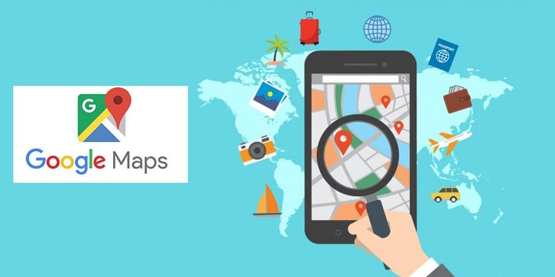 Google Maps de nouvelles fonctionnalités qui vont vous simplifier la vie
