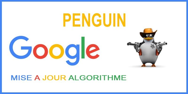 Google Penguin, toujours actif