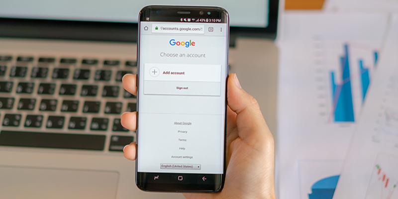 Index Mobile First, le projet de Google sera terminé début avril 2021