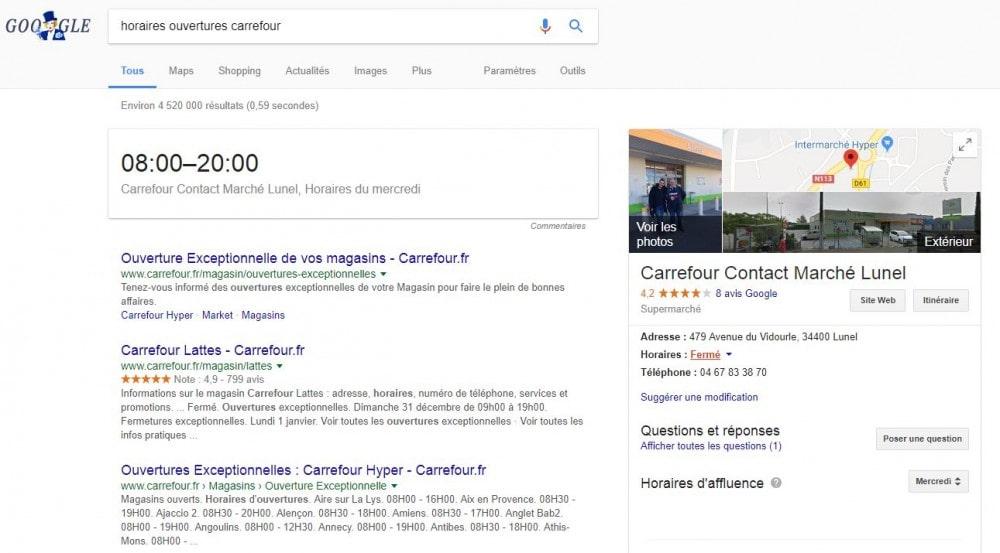 google-recherche-heures-ouvertures