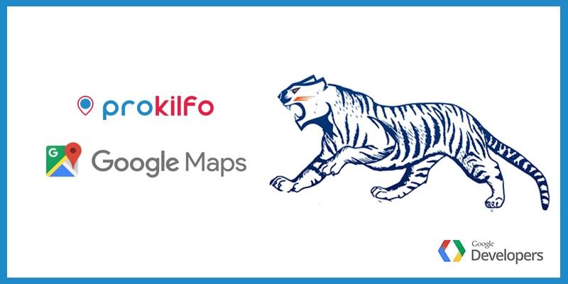 PROKILFO, le référencement motorisé par TIGER MAPS PRO
