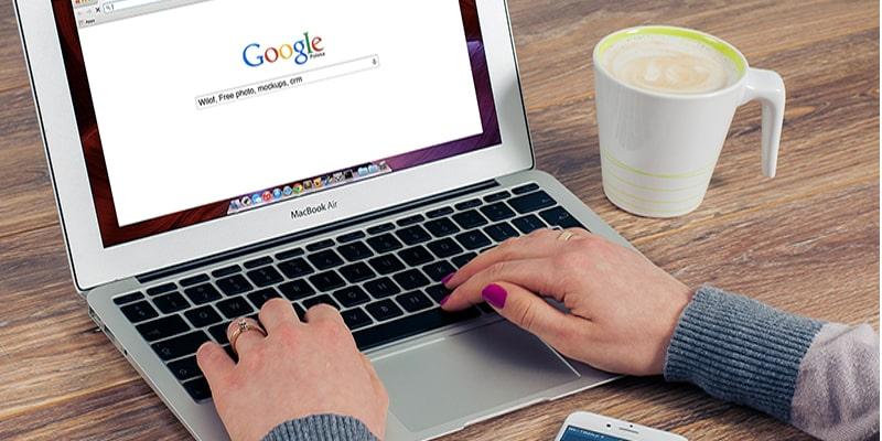 Un bon référencement en 7 étapes avec Google
