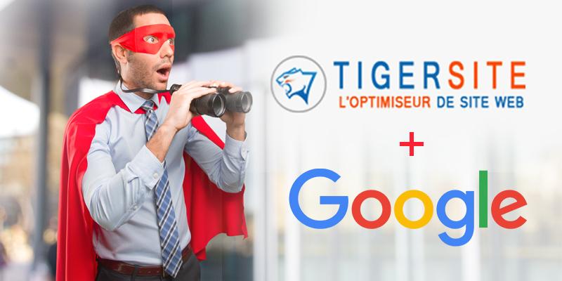 Le référencement naturel Google et votre site internet